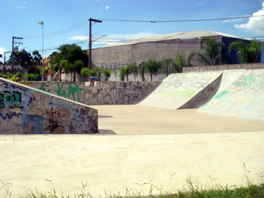 ブラジル・サンパウロの公園 そ...