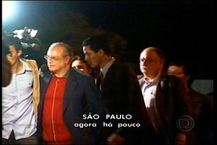 サンパウロ市長