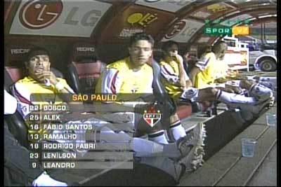 ブラジル・サンパウロから世界へ、そして渋谷: abril 2006