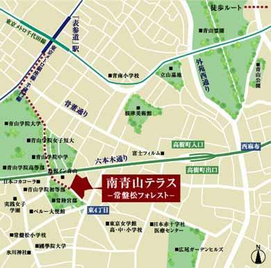 mitsubishi-tokiwamatsu-map.jpg
